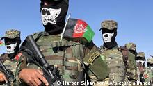 Afghanistan Special Force Kabul