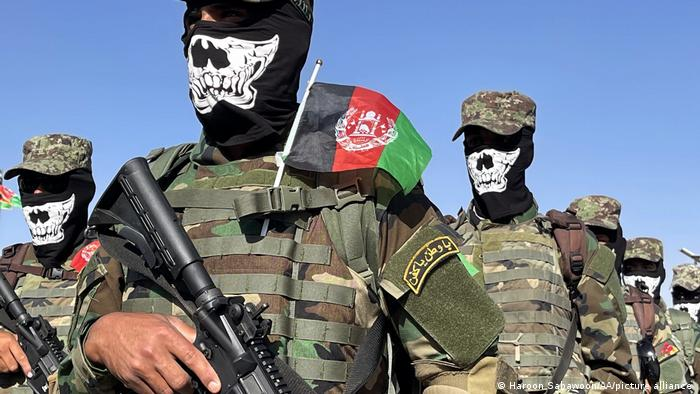 Special Force in Kabul