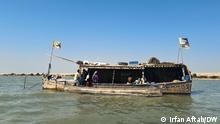 Pakistan Manchar Lake, Sindh