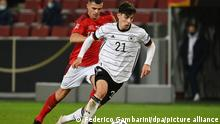 Sport | Fußball | Deutschland - Schweiz