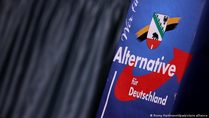 Fortsetzung AfD-Landesparteitag