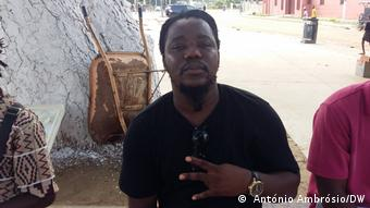 Angola | Nelson Gangsta