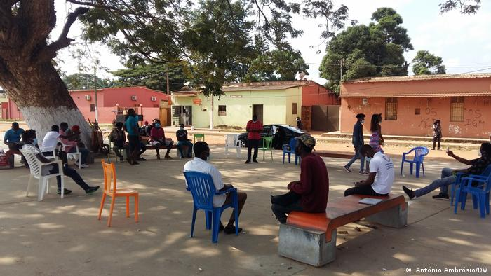 Angola | Veranstaltung Bengo