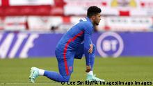 England Rumänien Internationale Freundschaftsspiele Riverside Stadium Jadon Sancho
