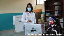 Peru Wahlen