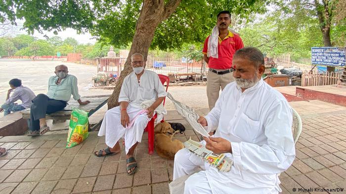 Krishna Rathore and Amar Singh