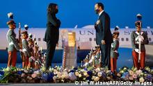 Weltspiegel 07.06.2021 | Guatemala |Kamala Harris, US-Vizepräsidentin & Pedro Brolo, Außenminister