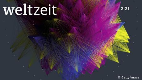 Weltzeit | Cover image cinemascope Weltzeit 2 | 2021