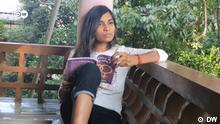 DW Screenshot | Pavithra, LGBTQIA