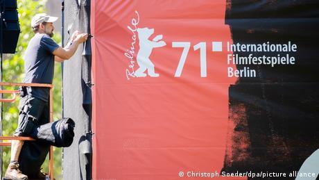 Deutschland 71. Berlinale | Roter Teppich
