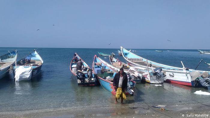 FSO Safer in Yemen