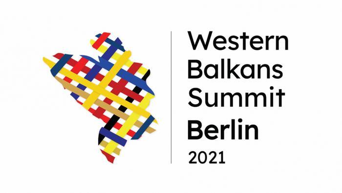Western Balkans Summit Berlin 2021 Logo