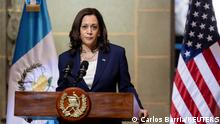 Weltspiegel 08.06.2021 | Guatemala |Kamala Harris, US-Vizepräsidentin