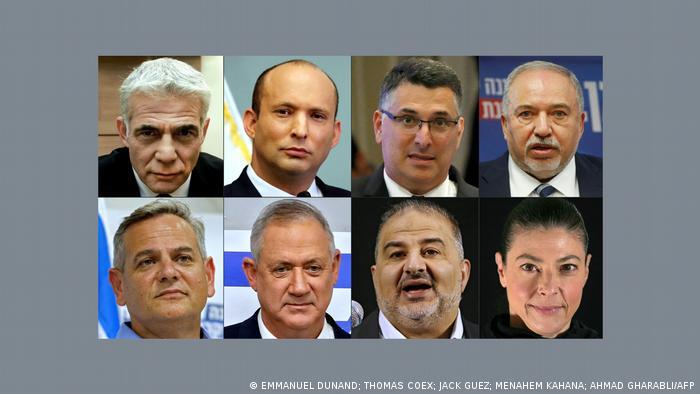 Vladajuća koalicija
