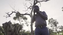 Eco Africa 11.06.2021 | Uganda Logger 1