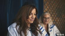 Filmstills Dokumentation Jüdisch in Europa