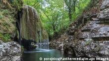 Rumänien Bigar-Wasserfall