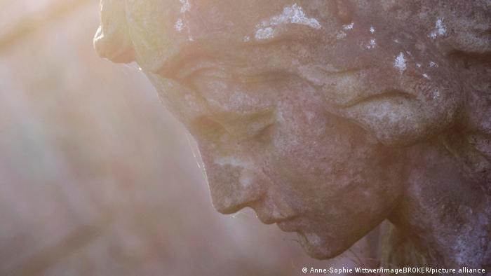 Global Ideas | Verwitterung des Kalksteins in Denkmäler