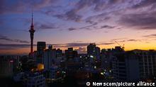 Neuseeland Auckland lebenswerteste Stadt der Welt