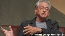 Brasilien Fernando Gabeira Schriftsteller und Kongressabgeordnete