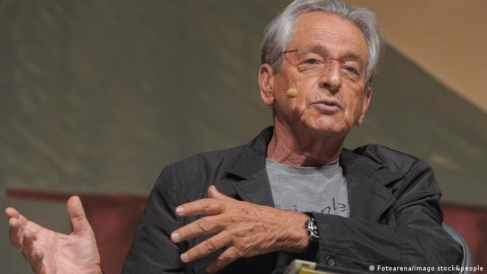 Fernando Gabeira em 2012
