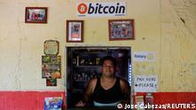 Weltspiegel 09.06.2021 | El Salvador Chiltiupan | Zahlung mit Bitcoin