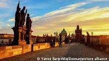 Stadtansicht I Prag