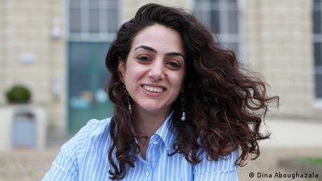 Dina Aboughazala