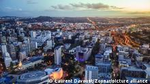 Stadtansicht Auckland