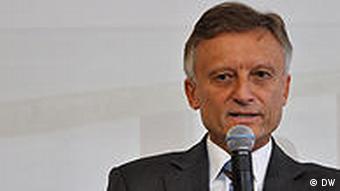 Baltic Media Forum Marek Prawda