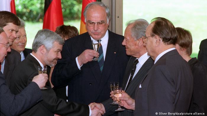 Deutsch-polnischer Nachbarschaftsvertrag (17. Juni 1991)