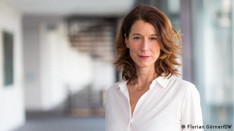 GMF2021 | Speaker | Ellen Heinrichs