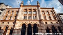 Ungarn: Die restaurierte Rumbach-Synagoge in Budapest wurde am 10.06.2021 wieder eröffnet via Robert Schwartz, 09.06.2021