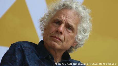 GMF2021 | Speaker | Steven Pinker