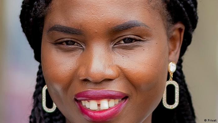 GMF2021 | Speaker | Teresa Chirwa