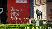 71. Berlinale - Sommerfestival | Freiluftkino