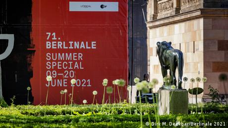 Sign for the Berlinale Summer Special.