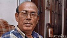 10.6.2021, Kalkutta, Indien, Legendary Bengali filmmaker and poet Buddhadeb Dasgupta died at the age of 77 this morning, June 10, of age-related complications. He was in his South Kolkata residence when he breathed his last.