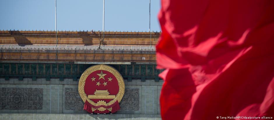 China verabschiedet Gesetz zur Abwehr ausländischer Sanktionen