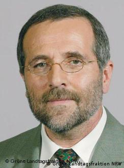 Arif Ünal (Foto: Die Grünen)
