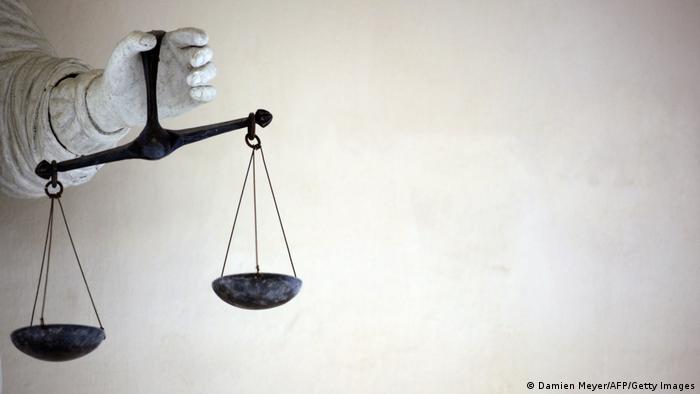2020'nin adalet istatistikleri: 13 milyon kişi şüpheli, 4 milyon sanık