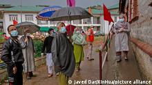 Indien Kaschmir | Srinagar City
