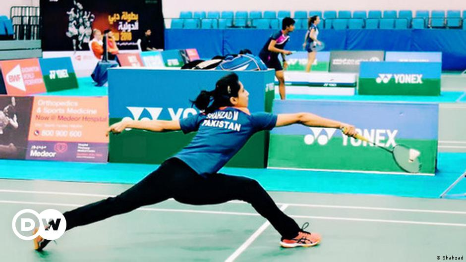 Pakistan: Female athletes defy odds in a patriarchal society