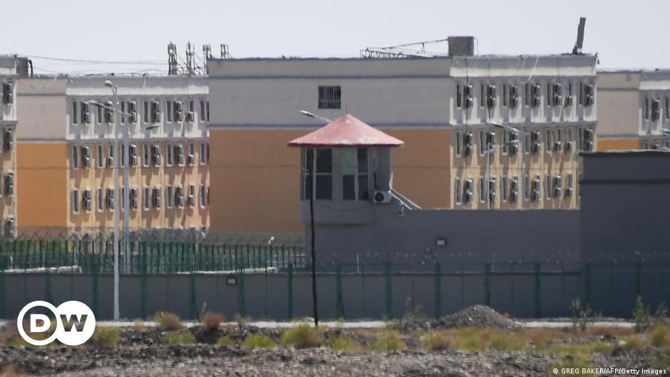 Chinas Umgang mit Uiguren ruft UN auf den Plan