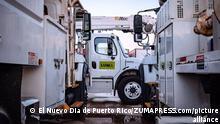 Puerto Rico Luma Energy