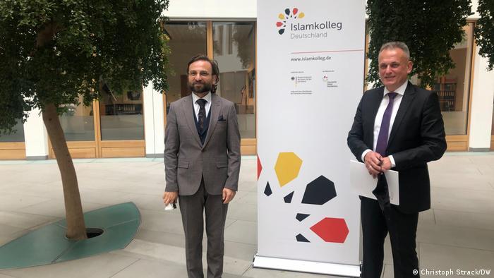 Bülent Ucar i Esnaf Begić predstavili projekat akademske institucije za praktičnu obuku imama