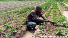 Zentralafrikanische Republik Bangui | Jugend Initiave gegen Gewalt