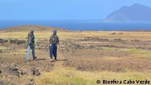 Ilhéu Raso, Cape Verde archipelago Copyright: Biosfera Cabo Verde