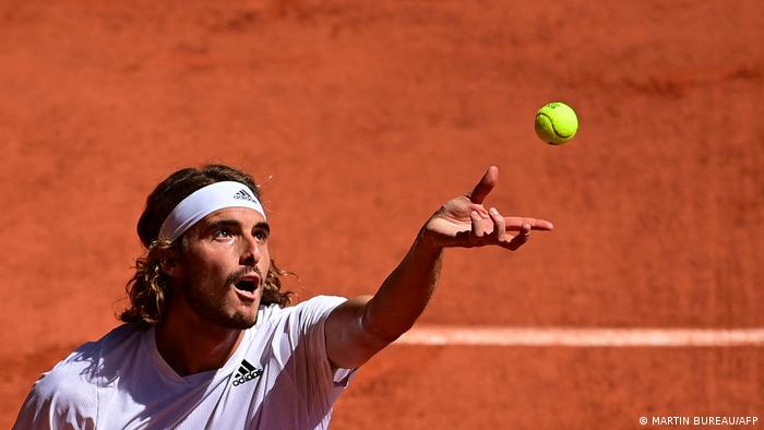 Tennis French Open | Alexander Zverev vs Stefanos Tsitsipas