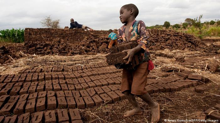 Kinderarbeit in Malawi (2019)